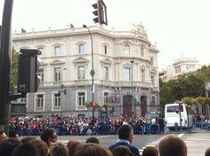 Palacio de Linares - Casa de América en Madrid, Madrid