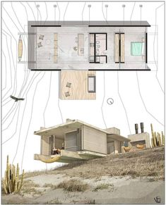 Interesting Find A Career In Architecture Ideas. Admirable Find A Career In Architecture Ideas. Architecture Board, Architecture Portfolio, Interior Architecture, Floating Architecture, Architecture Details, Landscape Architecture, Architectural Floor Plans, Weekend House, Small House Plans
