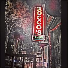 Rocco's pizza in culver city=yummy!
