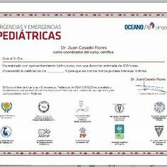 Diplomado on line de URGENCIAS Y Emergencias Pediátricas.   http://oceano.com.do