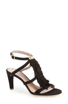 Chloé 'Daniella' T-Strap Sandal (Women) available at #Nordstrom