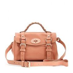 mytheresa.com - Mulberry - MINI ALEXA BAG - Luxury Fashion for Women / Designer clothing, shoes, bags - StyleSays
