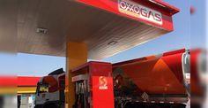 Oxxo Gas y Petrol con combustible más barato