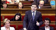 """Jose Antonio Coto reprocha a Puig que """"no haya presentado ninguna reforma para crear empleo"""""""