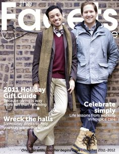 Dec/Jan 2011-2012 issue cover