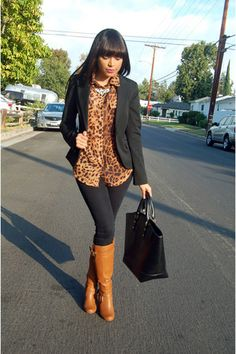 #work #fall #outfit