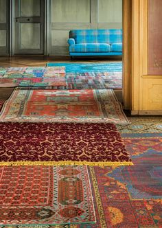 Tea Time... Sweet Home, Carpet Styles, Life Is Beautiful, Bohemian Rug, Flooring, Rugs, House Styles, Interior, Home Decor