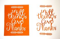 11/21/14Give Thanks ~ Free Silhouette Cut FileGive Thanks ~ Free Silhouette Cut File