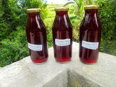 Himbeerlikör, ein sehr schönes Rezept mit Bild aus der Kategorie Likör. 105 Bewertungen: Ø 4,5. Tags: Getränk, Likör