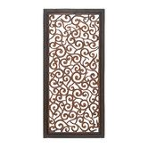 Found it at Wayfair - Panel Wall Décor