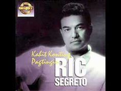 Ric Segreto - Don't Know What To Say (Don't Know What To Do)