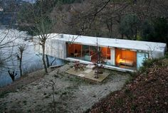 House in Gerês by Graça Correia & Roberto Ragazzi // Portugal