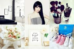 Moodboard | Park Bom | Kpop