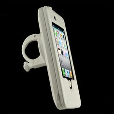 iPhone bike mount $48 >> Very cool!