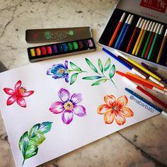 aos poucos voltando às minhas pinturas...  slowly returning to my paintings...