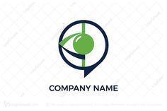 Logo for sale: Eye Witness Logo