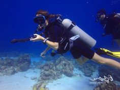 I will show you the way ..  #scuba #relaxedguideddives #fun #duiken #diving #tauchen #duikeninbeeld #curacao #cressi