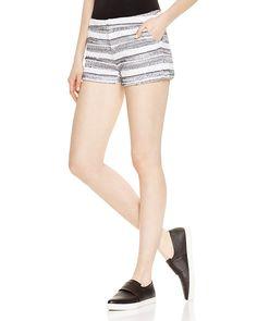 74.25$  Buy here - http://viqhf.justgood.pw/vig/item.php?t=fdv1nrp5409 - Generation Love Mason Textured Stripe Shorts