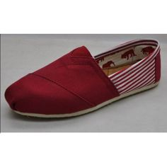 Toms Shoes OFF! Cheap Converse Shoes, Vans Shoes, Tom Shoes, Red Toms, Toms Shoes Outlet, Men's Grooming, Womens Toms, Casual Shoes, Shoes Style
