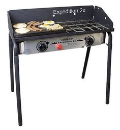 Other Camping Cooking Supplies 16036: Camp Chef Expedition 2X Double Burner Stove -> BUY IT NOW ONLY: $149.99 on eBay!