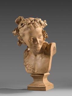 Carpeaux, Gian Lorenzo Bernini, Jean Baptiste, Caravaggio, Chiaroscuro, Michel, Paris, Les Oeuvres, Statue