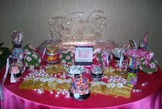 Cumpleaños muy especiales: GOLOSINAS PARA CUMPLEAÑOS