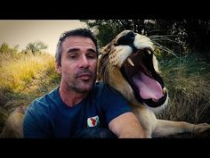 We have something to say… #AskMeg | The Lion Whisperer | YouTube Hot - Trending and Viral Videos http://youtubehot.co