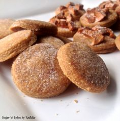 Super Easy All Butter Cookies (egg less)