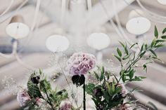 decoracion mesas boda diez y medio