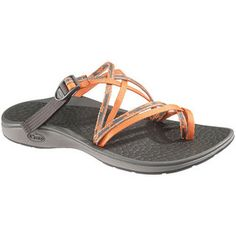 Some stylish new flip flops by Chaco: Sleet Sandal (Women's) #ChacoSandals at RockCreek.com