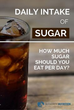 How to Omit Sugar from Your Diet