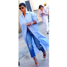 Is it still Wednesday..... Taking zero prisoners. Just cold #StyleCrush #WCW #StyleFave ❤️ Bad!!
