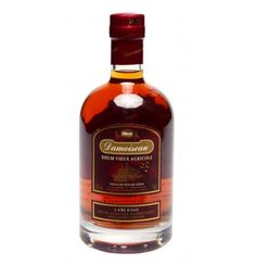 Damoiseau Agricole Rum Reserve Speciale 5 years 42% 700ml