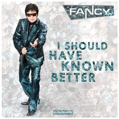 Jetzt I SHOULD HAVE KNOWN BETTER bei Weltbild.de bestellen. - Andere Kunden suchten auch nach: Fancy Song, Dance Charts, Top Billboard, Should Have Known Better, Music Albums, Best Songs, Wellness, Fictional Characters, Products