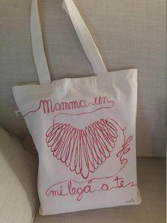 tessuti in shopper e disegnati immagini Tote fantastiche 16 bag qPYwgqA