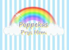 Poppekas: Prys Hom Words, Horse