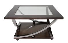 Rollins Cocktail Table - Cocktail Tables - Living Room   Mor Furniture for Less