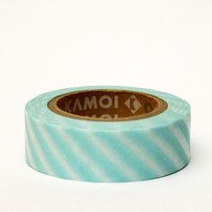 Masking tape / Stripe mizuiro