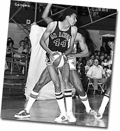 Remember the ABA: George Gervin