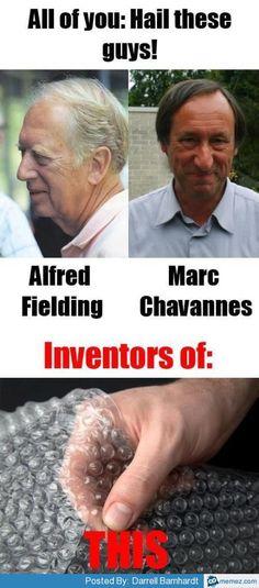 Best inventors