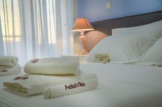 Aelia Villa Thassos - Junior Suite  Your ideal honeymoon on Thassos
