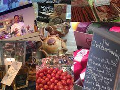 Gingey Bites : BBC Good Food Show Summer 2013 roundup!