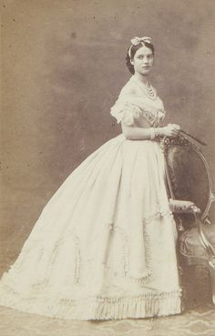 HIH THE TSESAREVNA AND GRAND DUCHESS MARIA FJODOROVNA OF RUSSIA BORN PRINCESS DAGMAR OF DENMARK | by the lost gallery