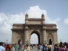 Gateway of India - Best Places to Visit in Mumbai City | Tourist Spots in Mumbai