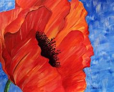 Image result for Simple Acrylic Paintings for Beginners