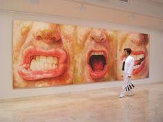 lip #art..