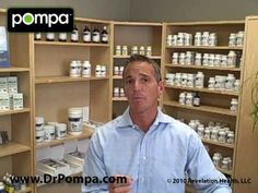 Mold Illness, Dr. Dan Pompa Chiropractor and Nutrition Expert, Wexford, Cranberry, PA
