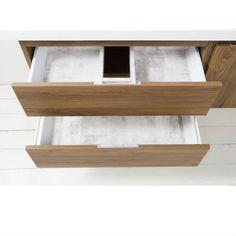 Mueble de Baño LINE COMPLET interior