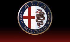 Alfa Logo ( 1910 - 1915 )