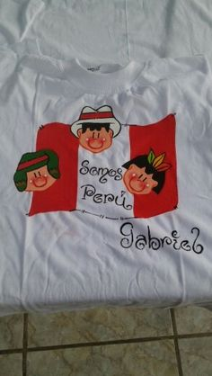 Polo...Somos Perú
